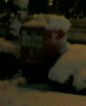 大雪その2