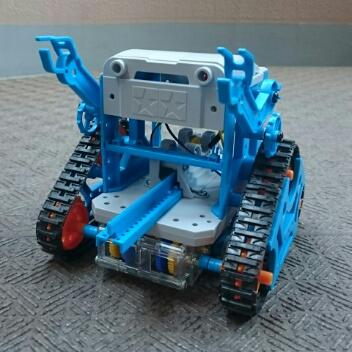 カムロボット